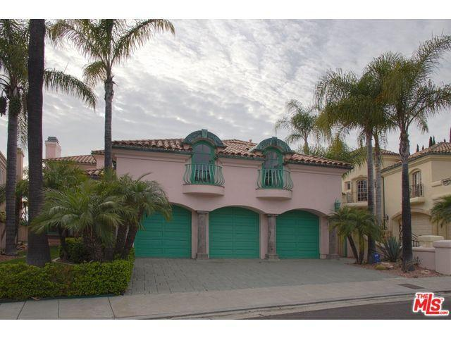 1463 Chastain, Pacific Palisades, CA 90272