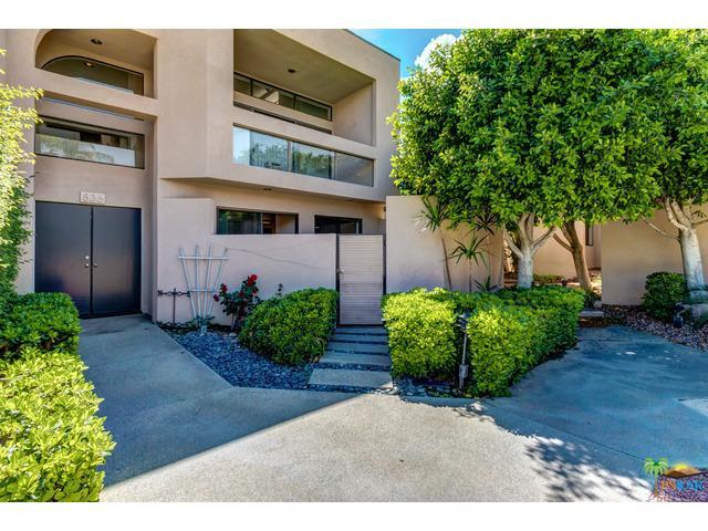 836 Village Sq, Palm Springs, CA 92262