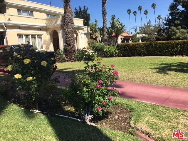 1607 Wellington Rd, Los Angeles, CA 90019