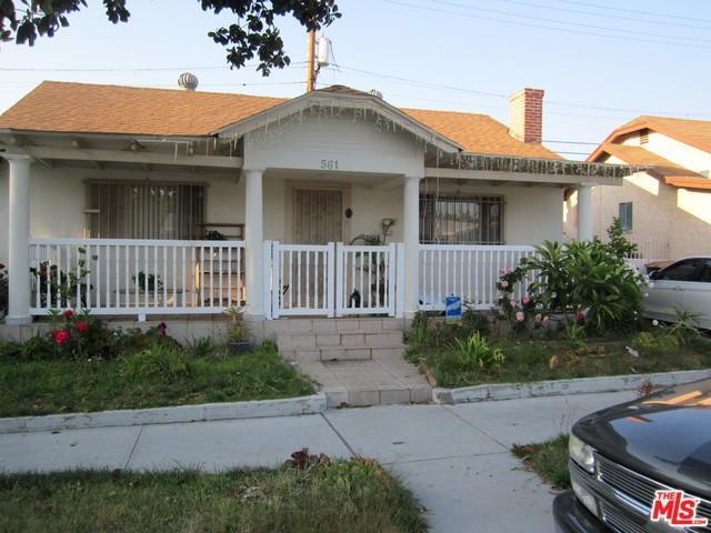 561 W Harvard St, Glendale, CA 91204
