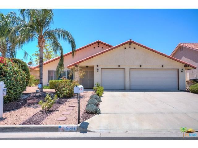 9631 Brookline Ave, Desert Hot Springs, CA 92240
