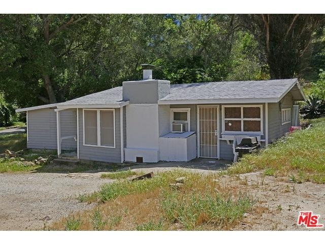 23306 Hill Road Rd, Topanga, CA 90290