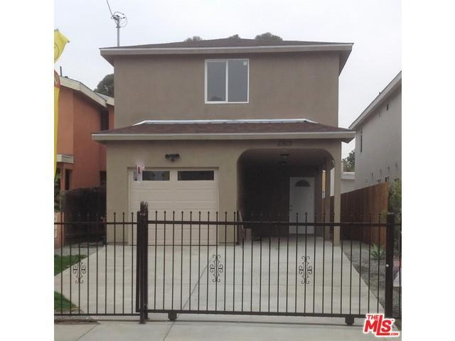 2303 E 117th St, Los Angeles, CA 90059