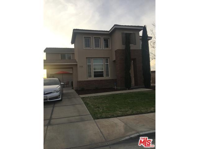 38259 Villette St, Palmdale, CA 93552