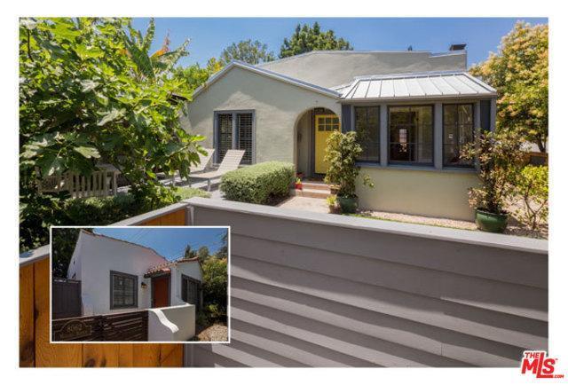 755 N Laurel Ave, Los Angeles, CA 90046
