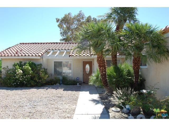 9720 Clubhouse Blvd, Desert Hot Springs, CA 92240