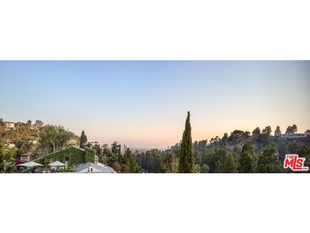 1591 Lindacrest Drive, Beverly Hills, CA 90210