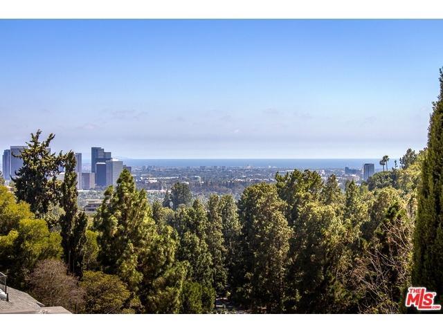 1591 Lindacrest Dr, Beverly Hills, CA 90210