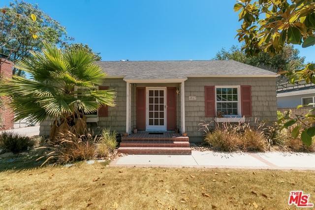 4842 Ranchito Ave, Sherman Oaks, CA 91423