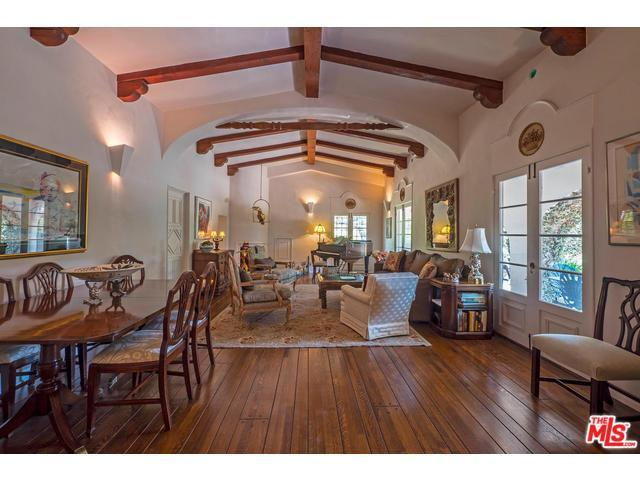 200 S Swall Dr, Beverly Hills, CA 90211