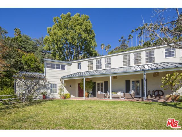 1809 N Stanley Avenue, Los Angeles, CA 90046