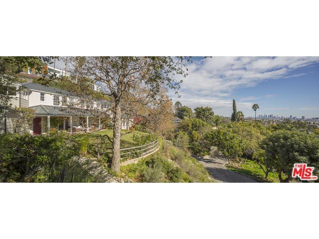 1809 N Stanley Ave, Los Angeles, CA 90046