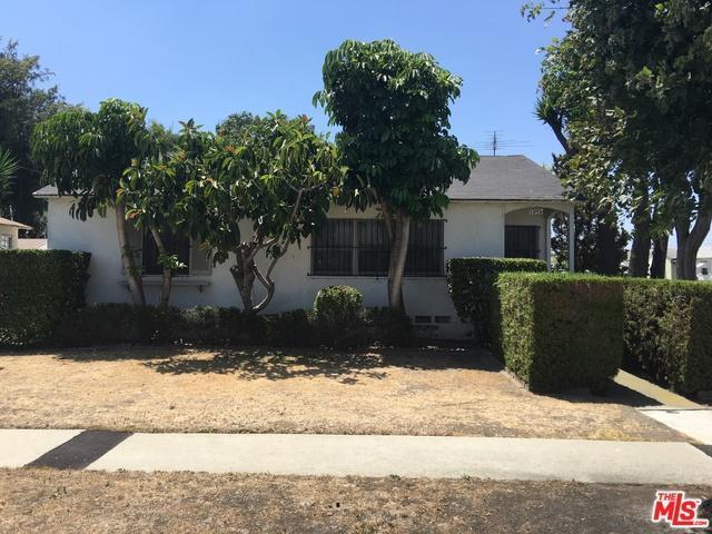 1232 E 121st St, Los Angeles, CA 90059