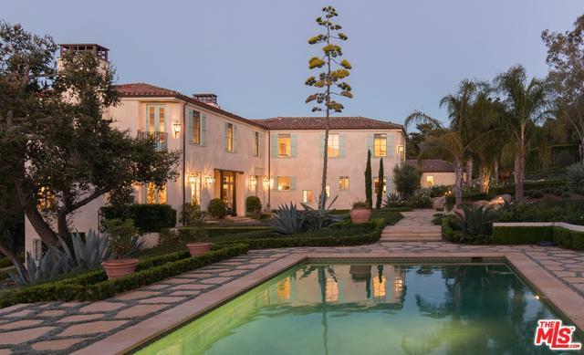 1041 Mission Ridge Rd, Santa Barbara, CA 93103