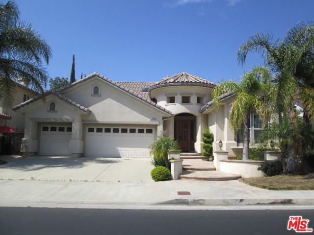 20369 Via Cellini, Northridge, CA 91326
