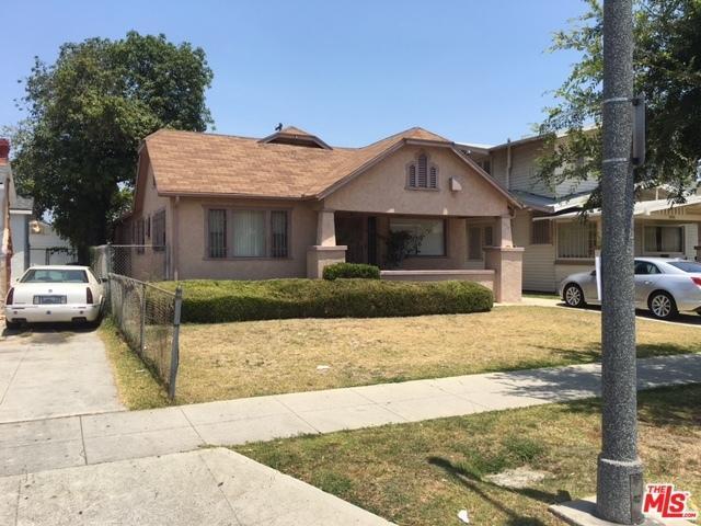 1817 W 42nd Pl, Los Angeles, CA 90062