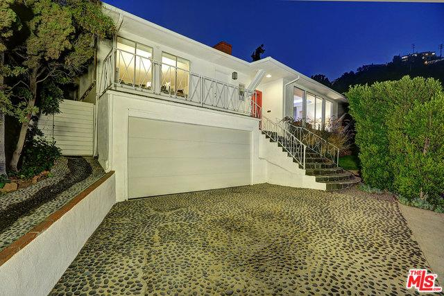 1383 Londonderry Place, Los Angeles City, CA 90069