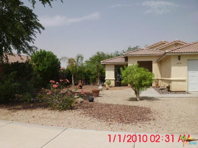 2781 Bach Ave, Thermal, CA 92274