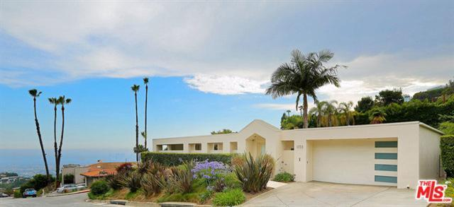 1733 N Doheny Dr, Los Angeles City, CA 90069