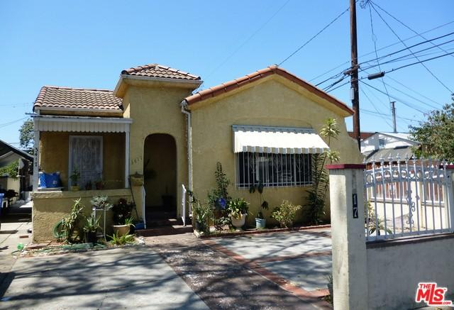 3417 Edgehill Drive, Los Angeles, CA 90018