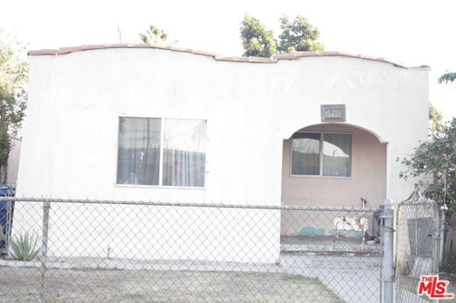 1710 W 60th St, Los Angeles, CA 90047