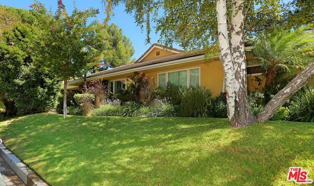 4120 Regal Oak Dr, Encino, CA 91436