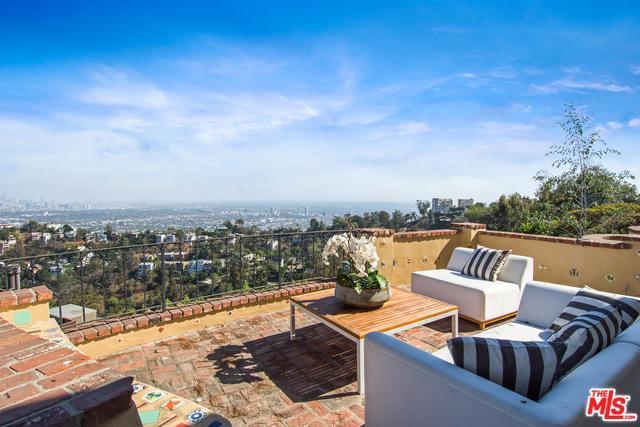 2035 Davies Way, Los Angeles, CA 90046