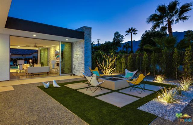 2715 Anza, Palm Springs, CA 92264