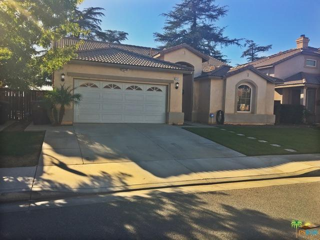 1541 Mountain Vw, Beaumont, CA 92223