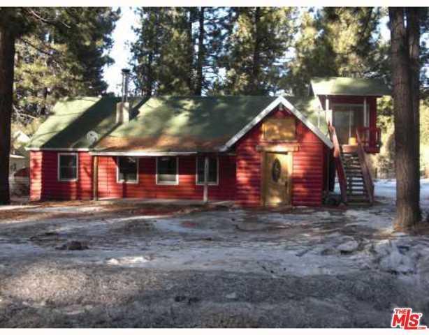 42460 Moonridge Rd, Big Bear Lake, CA 92315