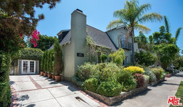 8266 Clinton St, West Hollywood, CA 90048