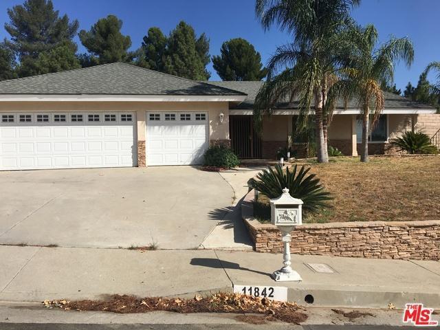 11842 Doral Ave, Porter Ranch, CA 91326