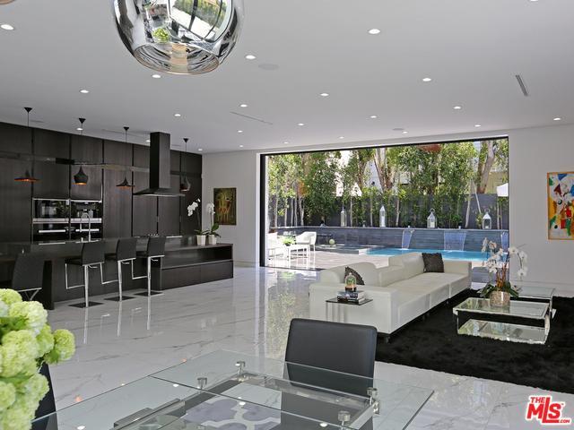 642 N Edinburgh Avenue, West Hollywood, CA 90048