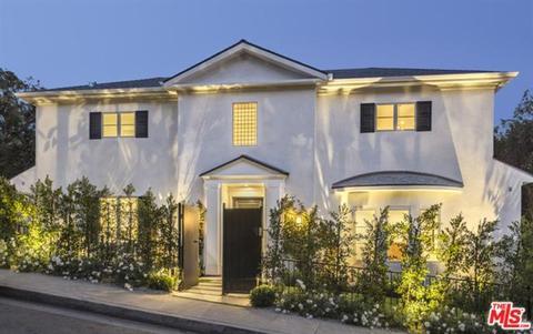 9621 Heather Rd, Beverly Hills, CA 90210