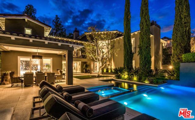 1249 N Doheny Drive, Los Angeles City, CA 90069
