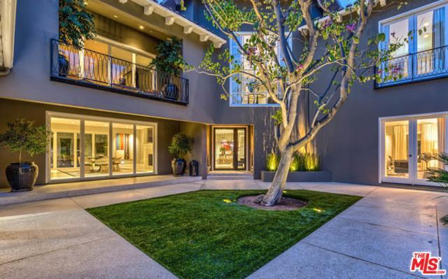 1249 N Doheny Dr, Los Angeles City, CA 90069