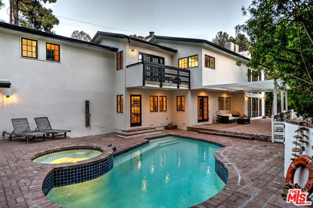 2625 Nichols Canyon Rd, West Hollywood, CA 90046