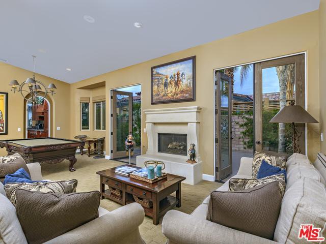 6 Porto Cielo Court, Rancho Mirage, CA 92270