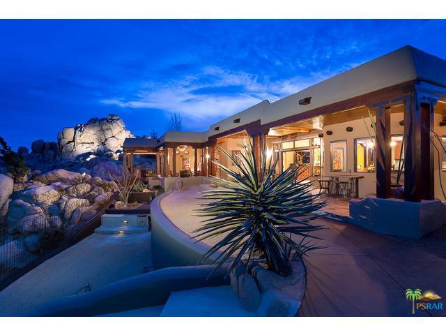 57883 Bandera Rd, Yucca Valley, CA 92284