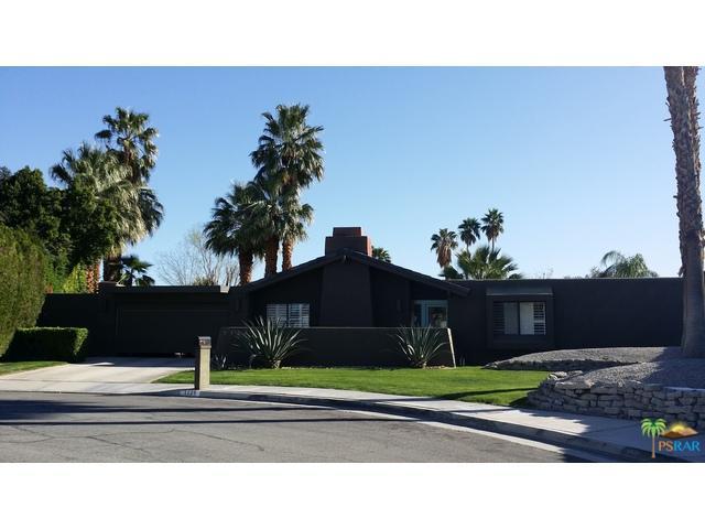 1125 E Louise Dr, Palm Springs, CA 92262