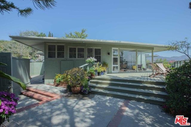 2730 Creston Dr, Los Angeles, CA 90068