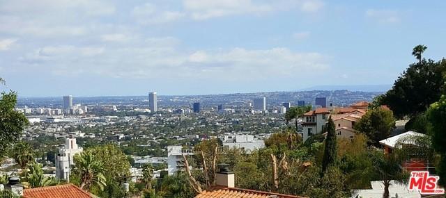 1516 N Kings Road, Los Angeles City, CA 90069