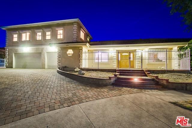 9539 Babbitt Avenue, Northridge, CA 91325