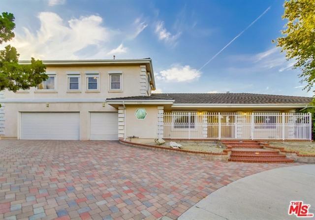 9539 Babbitt Ave, Northridge, CA 91325