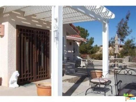 5453 Wallaby St, Yucca Valley, CA 92284