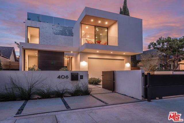 406 S Sycamore Ave, Los Angeles, CA 90036