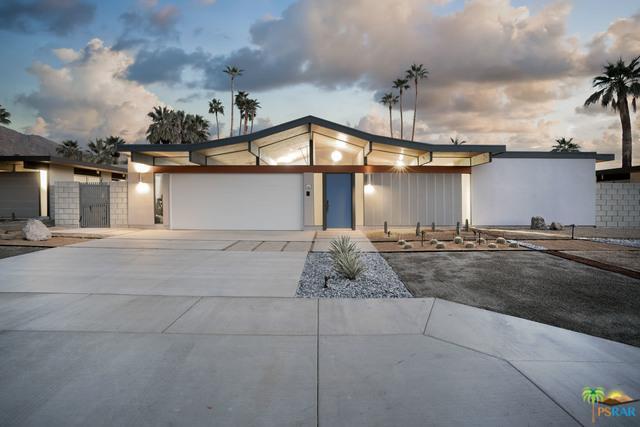 398 E Sonora Road, Palm Springs, CA 92264