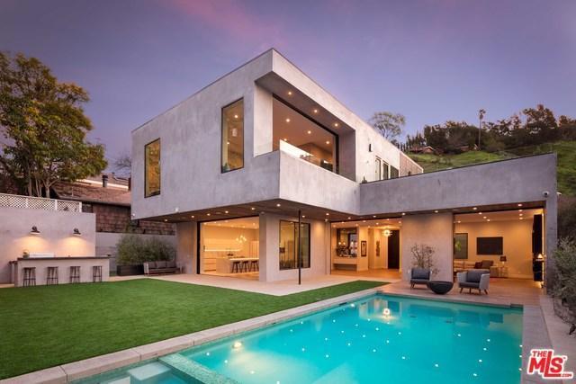 1619 San Ysidro Dr, Beverly Hills, CA 90210