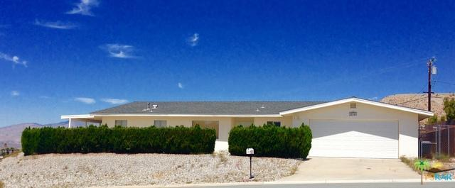 12565 Skyline Dr, Desert Hot Springs, CA 92240