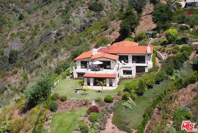 129 W Mountain Dr, Santa Barbara, CA 93108